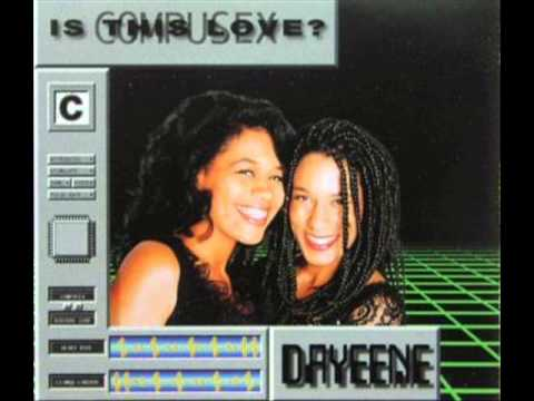 DaYeene - Is This Love? (CompuSex) (Amadins Homework)