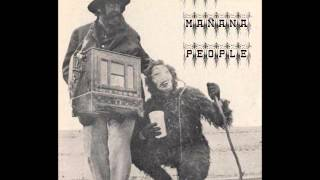 The Mañana People - The The Mañana People EP (Full Album)