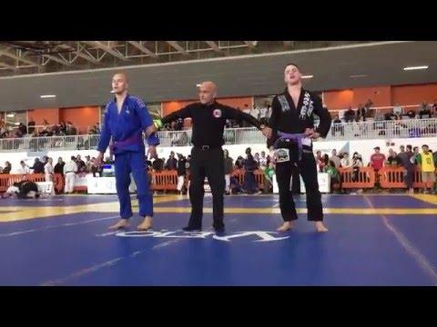 2016 Ontario Open: Michael Sheehan vs Cameron Florczak