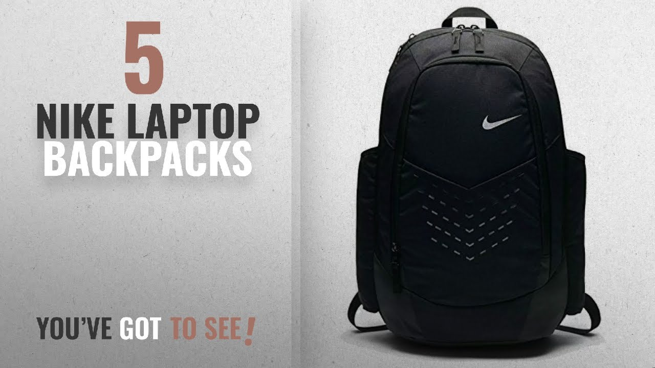 b3b34fea5bd06f Nike Laptop Backpacks  2018   Nike Vapor Energy Training Backpack ...