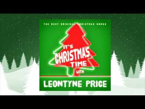 Leontyne Price - Angels We Have Heard On High mp3