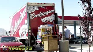 Budweiser Truck (Anheuser-Busch, Beer Delivery)(, 2014-04-30T00:24:29.000Z)