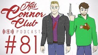 Red Dead Redemption 2 Gameplay Breakdown, Alex Jones Banned & MORE! | Kill Connor Club - #81