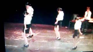 Baile Secretarias