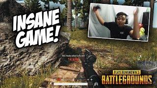 INSANE 23 KILL Duo WIN in PUBG Xbox! (Full Game)