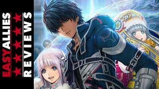 Star Ocean: Integrity and Faithlessness - Easy Allies Review