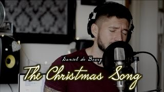 THE CHRISTMAS SONG (Chestnuts Roasting on an Open Fire) Daniel de Bourg rendition