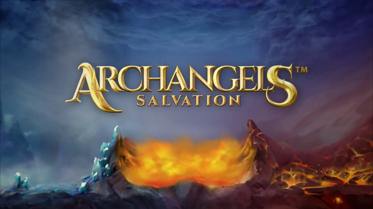 Play Archangels: Salvation Slot from NetEnt™ Official   RTP