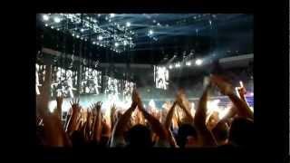 Το i-jukebox.gr στη συναυλία των Red Hot Chili Peppers στη Σόφια