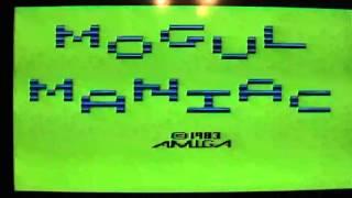 amiga company games on the Atari 2600