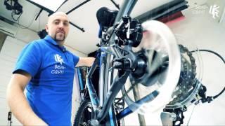 Как собрать велосипед самому?(Как собрать велосипед самому? Подробнейшая видео инструкция как собрать и настроить велосипед из коробки..., 2016-10-07T14:45:58.000Z)