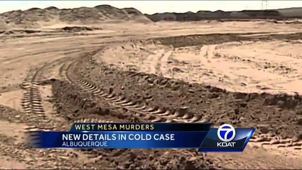 West Mesa Murders Part One Youtube
