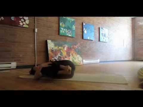 The DivaCup Presents Yoga for Menstruation