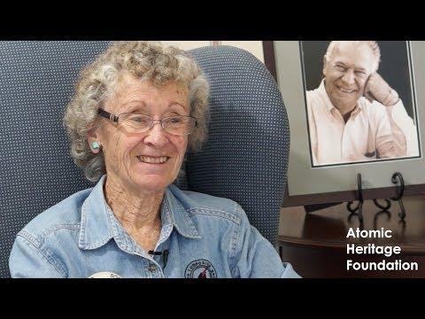 Nancy K. Nelson's Interview