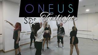 ONEUS (원어스) - Twilight (태양이 떨어진다) | Dance Cover (Kpop Class Valencia, SPAIN)