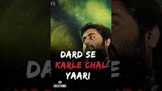 Arijit singh   judaai status song