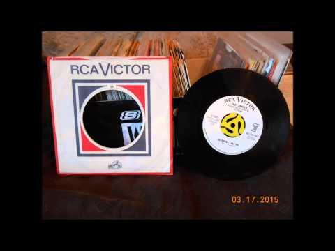 Eddy Arnold Somebody Like Me Promo 45 Rpm Mono Mix