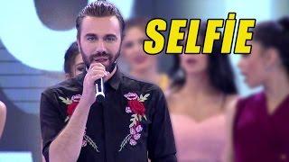Kemal Doğulu - Yeni Şarkısı Selfie ile Coşturdu