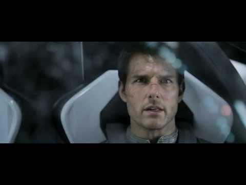 Фильм Обливион  смотреть трейллер