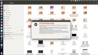 How To Mount Windows Drive In Ubuntu Linux