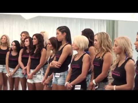 Bikini Models Inc. TV EP#16 - The Perth State Fit Bikini Model Extravaganza