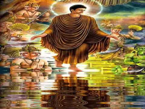กรวดน้ำ อิมินา อุทิศบุญ ส่วนกุศล ให้ภพภูมิ ต่าง ๆ