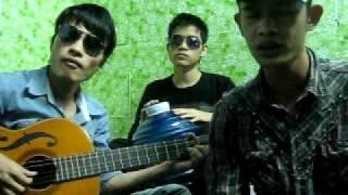 Cung dan buon - guitar
