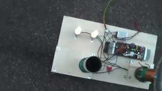 Selfrunning Free Energy Device - Akula 20 Watts High Voltage Model