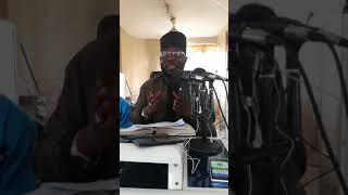 010- RAMADAN TAFSEER 2018, SURATU HUD BY SHEIKH TAWFIK ABDUL RAHMAN KULUSEY