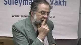 Prof.Dr.Martin Tamcke ile Hristiyanlık Üzerine