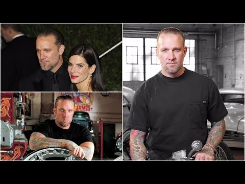 Jesse James: Short Biography, Net Worth & Career Highlights