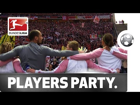 Leipzig On Fire! Newcomers Go Crazy After Qualifying for the Champions League