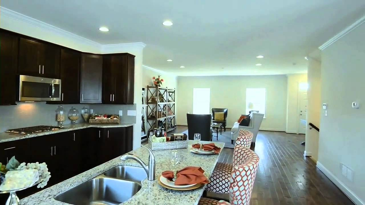 CalAtlantic Homes Philadelphia - Reserve at Rose Tree Larchmont II ...