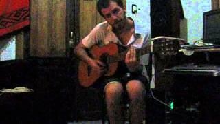 Nacho Cuccione-Zamba para olvidar (Daniel Toro)