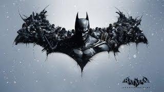 Превью Batman: Arkham Origins