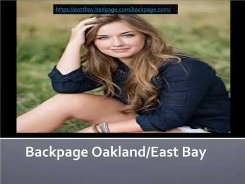 Backpage Oakland