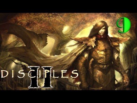 Disciples серия игр Игры серии Disciples Список игр