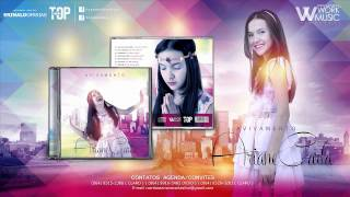 """Tease do Cd Avivamento , lançamento 2015 , cantora Ariane Carla , musica """"Tira as Sandálias"""