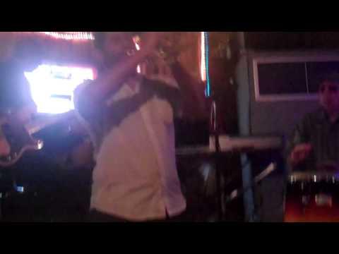 Richard Banks Band XYZ Part1