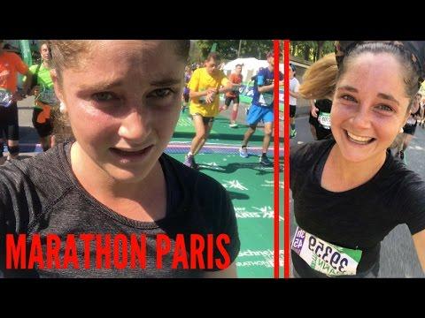 Marathon Paris, une course Exceptionnelle !