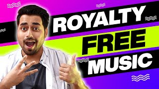 Best Royalty Free Music Sites 2021 - Best Copyright Free Background Music Websites (2021) *NEW* 🔥🔥🔥