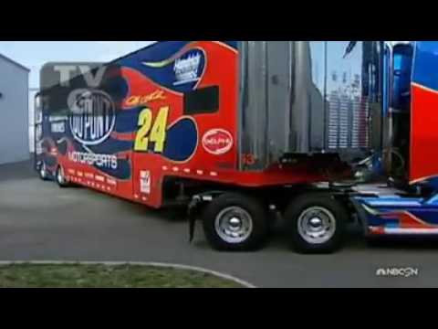 NASCAR remembering 2001
