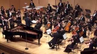 PTNA2013特級グランプリ Pf. 浦山瑠衣(Rui Urayama)/Chopin: Piano Concerto Mov.1 Op.11,CT47