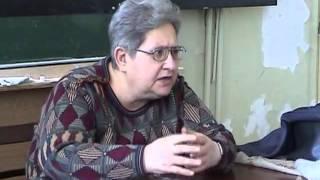 Софья Залмановна лекция 1 О смыслах сказки и мифов в народной традиции
