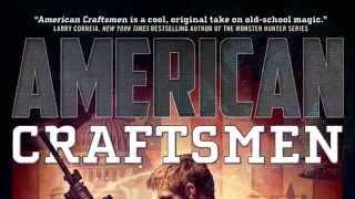 AMERICAN CRAFTSMEN book trailer