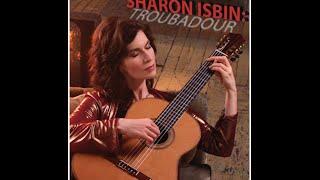 SHARON ISBIN: TROUBADOUR