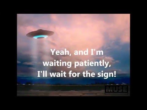 MUSE - Exo-Politics  With Lyrics