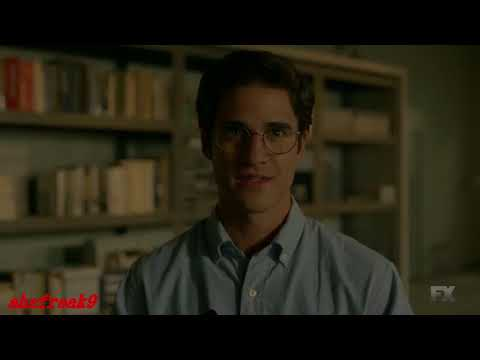 American Crime Story, Versace 2x05- Andrew proposes to David (HQ)