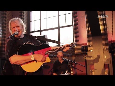 JF-TV Musik: Gunter Gabriel -