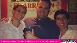 Ross Mathews visits Restaurant El Arrayan in Puerto Vallarta!